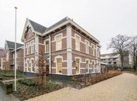 Amersfoort Euro Support Kantoorpand Villa Monumentaal Pand Inrichten Interieur ClassicFrame Intermontage