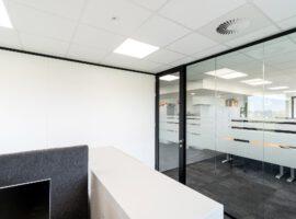 Apeldoorn Accon AVM Accountants Advies Interieur Kantoor Inrichting Intermontage
