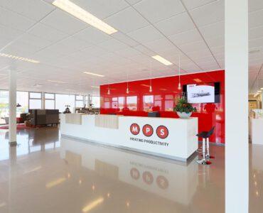 Balie op Maat Intermontage IBP Interieurbouw Receptiebalie Toonbank Verkoopbalie Ontvangstbalie Maatwerk