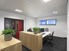Deventer Van Dorp Installaties Interieur Intermontage Interieurbouw