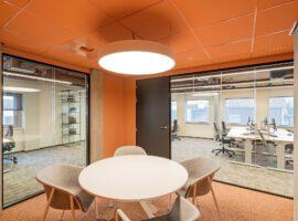 Elst Gemeentehuis Overbetuwe Hergebruik Materiaal Circulair Plafond Wanden Intermontage