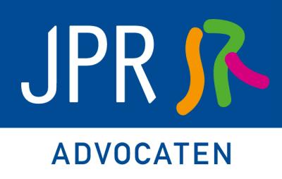 JPR advocaten logo