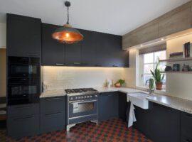 Maatwerk Keuken Op Maat Particulier Intermontage Interieurbouw