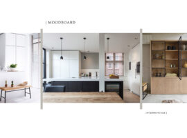 Ontwerp Wooninrichting Maatwerk Interieur Ontwerpen Particulier Huis Intermontage
