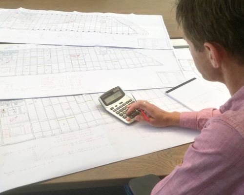Planning en Voorbereiding Intermontage