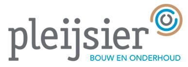 Pleijsier-Logo
