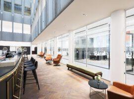 Rotterdam Tribes Blaak Kantoor Monument Intermontage Flexibele Werkplekken