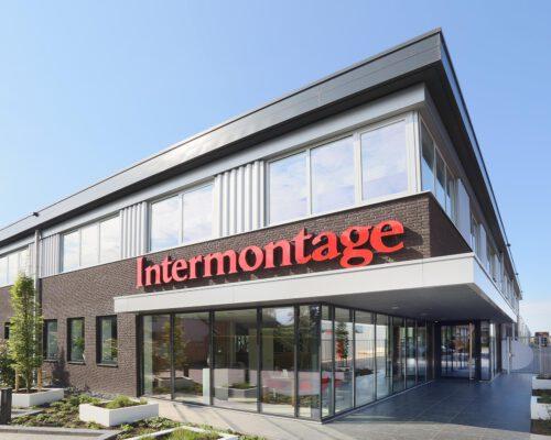Terwolde Interieurcentrum Intermontage IBP Interieurbouw