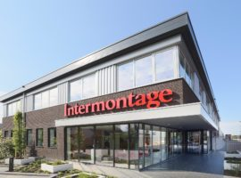 Terwolde Interieurcentrum Intermontage Interieur Systeemwanden Plafonds Showroom