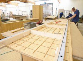 Terwolde Productielijn IBP Interieurbouw