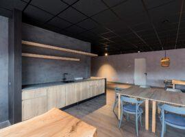 Veenendaal Hardeman Heartfelt Maatwerk Interieur Balie Pantry Kast Intermontage 063