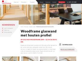 Website-Intermontage