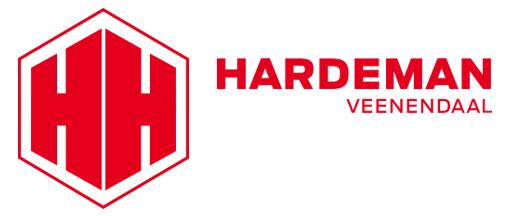 Logo Hardeman